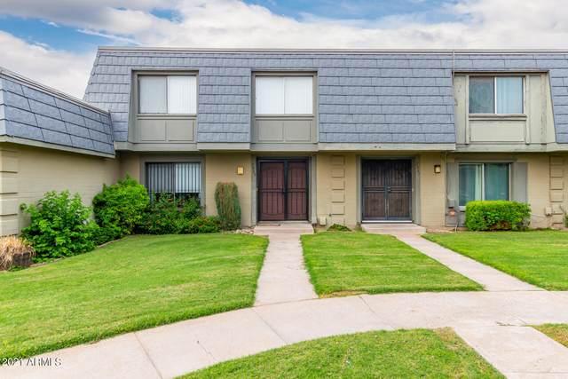 2049 W Pierson Street, Phoenix, AZ 85015 (MLS #6301369) :: Yost Realty Group at RE/MAX Casa Grande