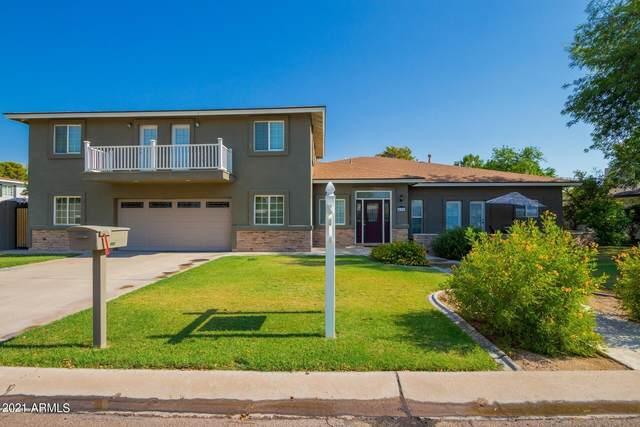 532 W Why Worry Lane, Phoenix, AZ 85021 (MLS #6301389) :: Elite Home Advisors