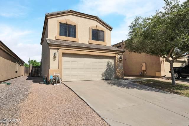 9714 E Butte Street, Mesa, AZ 85207 (MLS #6301390) :: Elite Home Advisors