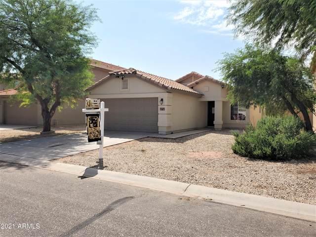 31266 N Blackfoot Drive, San Tan Valley, AZ 85143 (MLS #6301397) :: Elite Home Advisors