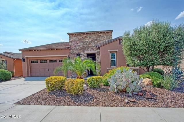 29636 N 129th Lane, Peoria, AZ 85383 (MLS #6301405) :: Elite Home Advisors