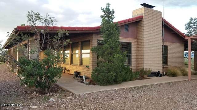 6799 E Jordan Ranch Road, Pearce, AZ 85625 (MLS #6301426) :: Yost Realty Group at RE/MAX Casa Grande