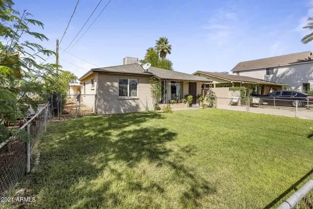 1032 N 29TH Street, Phoenix, AZ 85008 (MLS #6301462) :: Yost Realty Group at RE/MAX Casa Grande