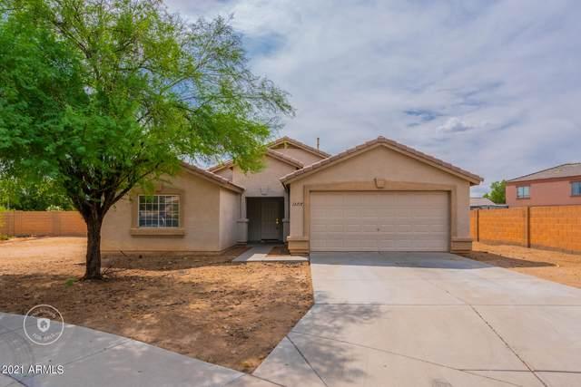 12717 W Myer Lane, El Mirage, AZ 85335 (MLS #6301480) :: Elite Home Advisors