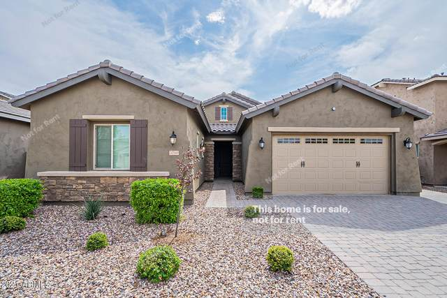 20549 E Reins Road, Queen Creek, AZ 85142 (MLS #6301505) :: Elite Home Advisors