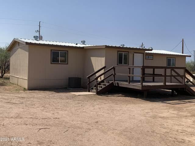 56163 W Papago Road W, Maricopa, AZ 85139 (MLS #6301509) :: Yost Realty Group at RE/MAX Casa Grande