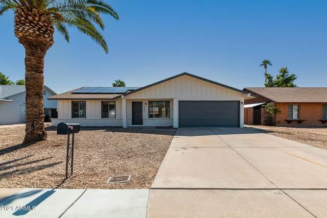 4101 W Sweetwater Avenue, Phoenix, AZ 85029 (MLS #6301512) :: Elite Home Advisors