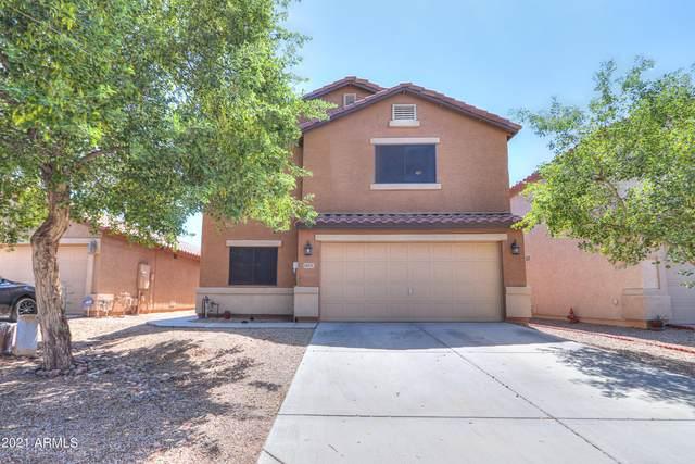 39975 W Thornberry Lane, Maricopa, AZ 85138 (MLS #6301524) :: Elite Home Advisors