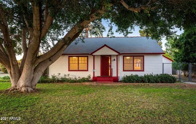 1800 W Elm Street, Phoenix, AZ 85015 (MLS #6301554) :: Elite Home Advisors