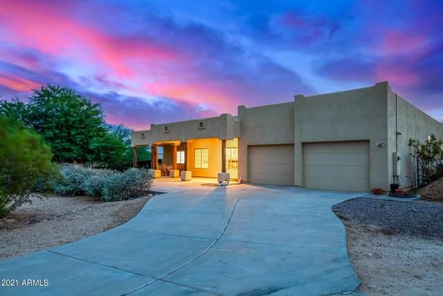 19519 W Minnezona Avenue, Litchfield Park, AZ 85340 (MLS #6301557) :: Elite Home Advisors