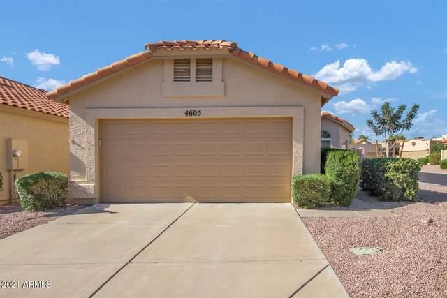 4605 E Shomi Street, Phoenix, AZ 85044 (MLS #6301558) :: The Garcia Group