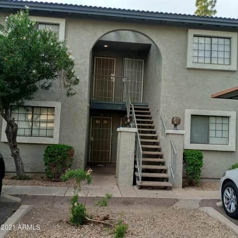 15402 N 28TH Street E #228, Phoenix, AZ 85032 (MLS #6301576) :: Yost Realty Group at RE/MAX Casa Grande