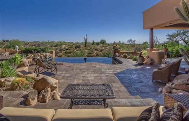 10071 E Sundance Trail, Scottsdale, AZ 85262 (MLS #6301580) :: Yost Realty Group at RE/MAX Casa Grande