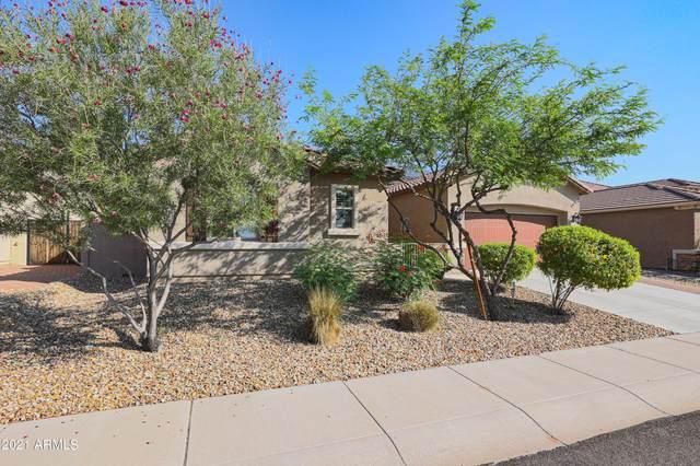 18636 W Cinnabar Avenue, Waddell, AZ 85355 (MLS #6301581) :: The Bole Group | eXp Realty