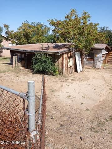 12984 E Main Street, Mayer, AZ 86333 (MLS #6301586) :: Elite Home Advisors