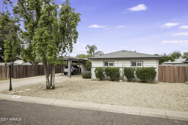 1334 W Sells Drive, Phoenix, AZ 85013 (MLS #6301590) :: Elite Home Advisors