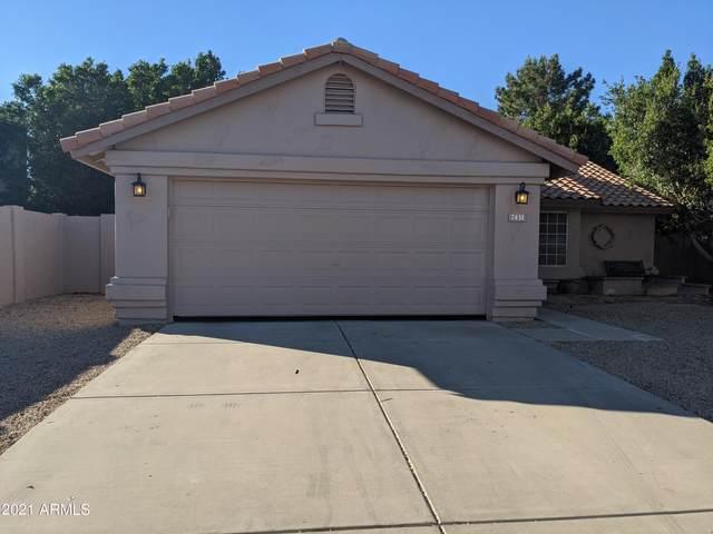 7431 W Williams Drive, Glendale, AZ 85310 (MLS #6301608) :: Elite Home Advisors
