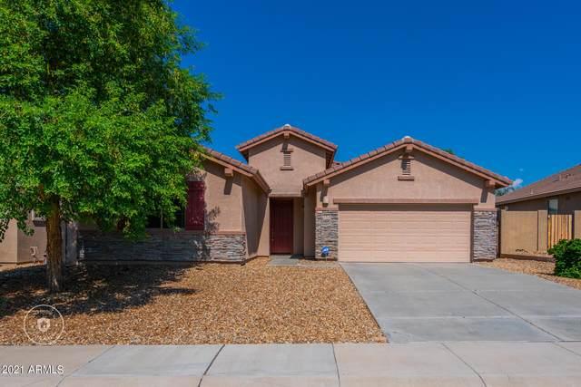 5426 W Bajada Road, Phoenix, AZ 85083 (MLS #6301611) :: Elite Home Advisors