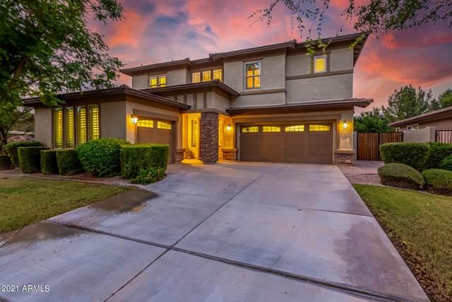 3840 E Palo Verde Street, Gilbert, AZ 85296 (MLS #6301619) :: Klaus Team Real Estate Solutions