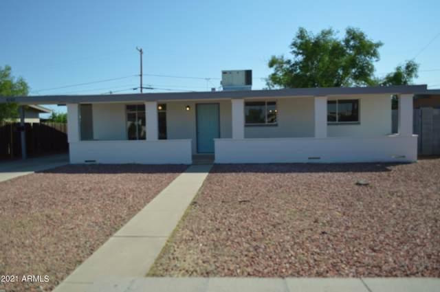 6125 N 32ND Drive, Phoenix, AZ 85017 (MLS #6301621) :: Elite Home Advisors