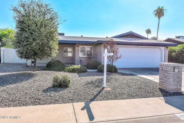 18007 N 29th Drive, Phoenix, AZ 85053 (MLS #6301640) :: Elite Home Advisors