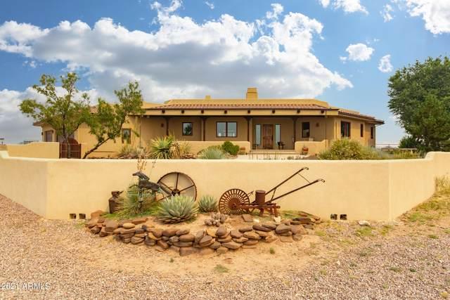 26950 N Feather Mountain Road, Paulden, AZ 86334 (MLS #6301645) :: Elite Home Advisors