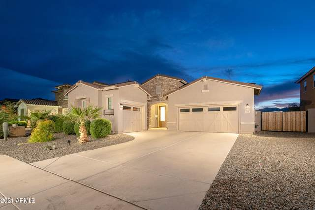 5316 N 190th Drive N, Litchfield Park, AZ 85340 (MLS #6301656) :: neXGen Real Estate