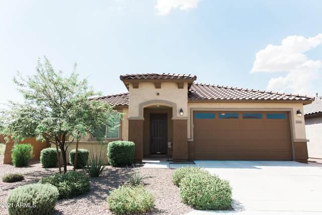 21244 N 259TH Lane N, Buckeye, AZ 85396 (MLS #6301661) :: Long Realty West Valley