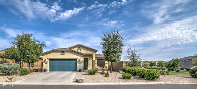 1806 W Paisley Drive, Queen Creek, AZ 85142 (MLS #6301673) :: The Everest Team at eXp Realty