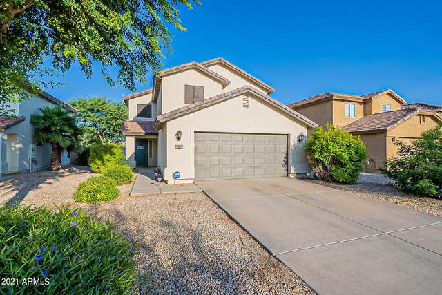 347 S 16TH Street, Coolidge, AZ 85128 (MLS #6301690) :: Elite Home Advisors