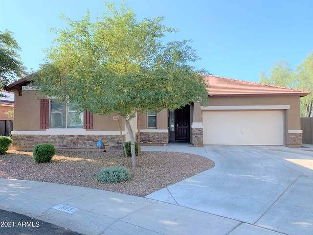 18651 W Cinnabar Avenue, Waddell, AZ 85355 (MLS #6301711) :: The Bole Group | eXp Realty