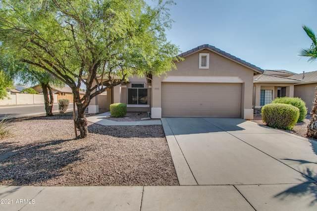 1515 S 84TH Drive, Tolleson, AZ 85353 (MLS #6301717) :: Yost Realty Group at RE/MAX Casa Grande