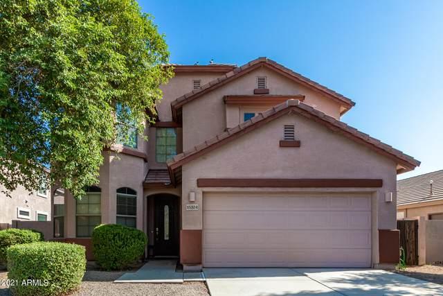 15324 W Roanoke Avenue, Goodyear, AZ 85395 (MLS #6301720) :: Klaus Team Real Estate Solutions