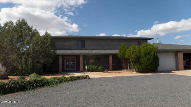 5705 N Ash Fork Boulevard, Ash Fork, AZ 86320 (MLS #6301727) :: Elite Home Advisors