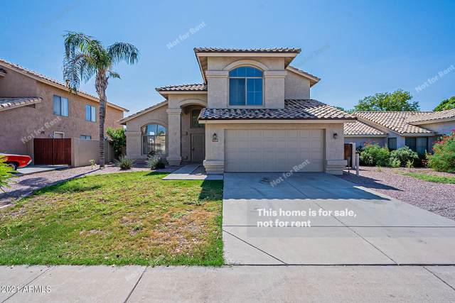 7239 E Madero Avenue, Mesa, AZ 85209 (MLS #6301746) :: Yost Realty Group at RE/MAX Casa Grande