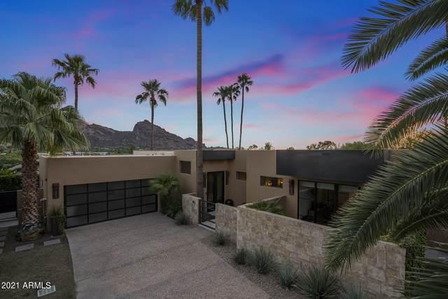 5434 E Lincoln Drive #58, Paradise Valley, AZ 85253 (MLS #6301753) :: neXGen Real Estate