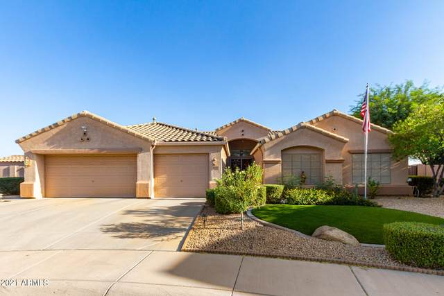 4503 W Coles Road, Laveen, AZ 85339 (MLS #6301762) :: Keller Williams Realty Phoenix