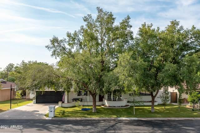2123 E Montebello Avenue, Phoenix, AZ 85016 (MLS #6301767) :: Elite Home Advisors