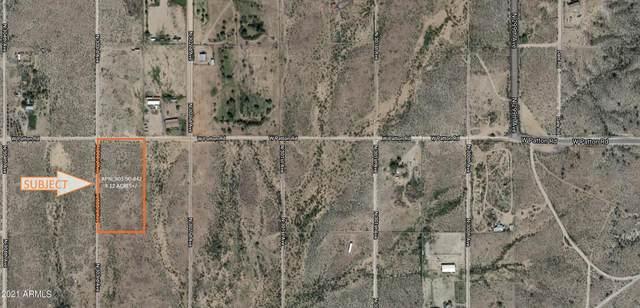 30307 W Patton Road, Wittmann, AZ 85361 (MLS #6301777) :: The Riddle Group