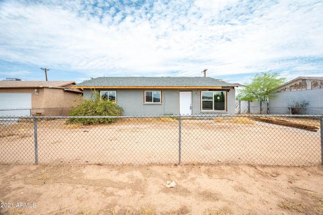 2132 E Mobile Lane, Phoenix, AZ 85040 (MLS #6301781) :: Elite Home Advisors