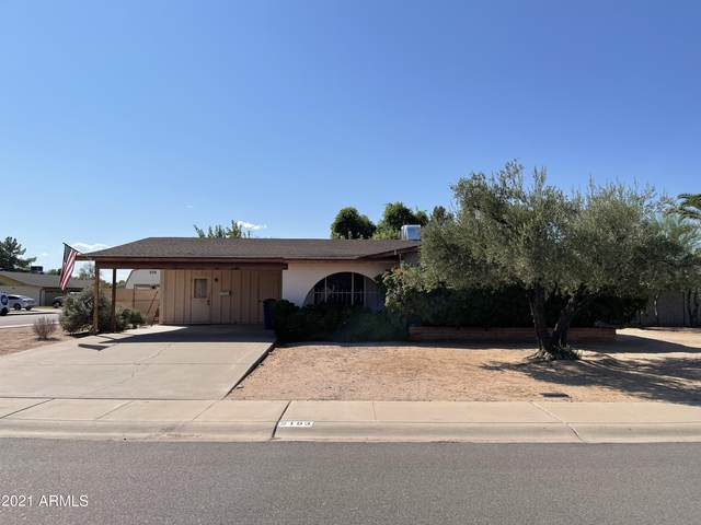 2193 E Greenway Drive, Tempe, AZ 85282 (MLS #6301805) :: Elite Home Advisors