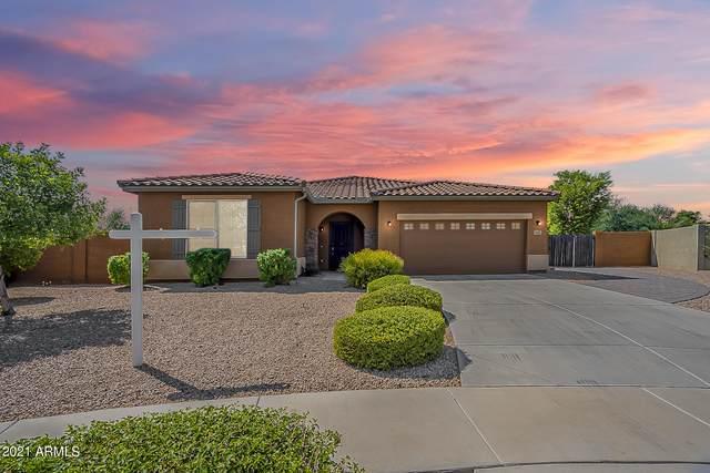 7621 W Rovey Avenue, Glendale, AZ 85303 (MLS #6301827) :: Elite Home Advisors
