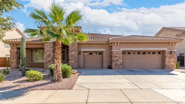15317 W Sells Drive, Goodyear, AZ 85395 (MLS #6301829) :: Elite Home Advisors