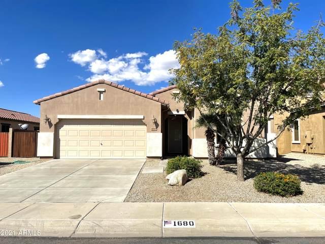 1680 E Irene Court, Casa Grande, AZ 85122 (MLS #6301834) :: Elite Home Advisors