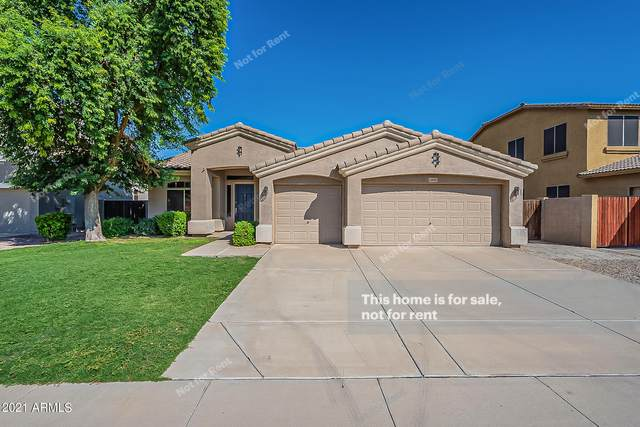 1806 E Carob Drive, Chandler, AZ 85286 (MLS #6301847) :: Elite Home Advisors
