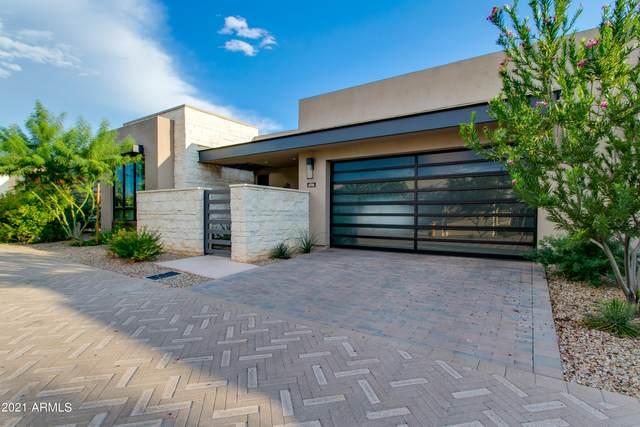 6116 N Las Brisas Drive, Paradise Valley, AZ 85253 (MLS #6301878) :: Elite Home Advisors