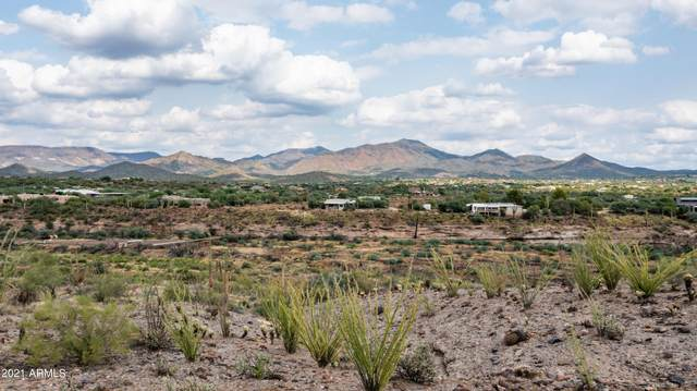 40585 N 51ST Street, Cave Creek, AZ 85331 (MLS #6301879) :: RE/MAX Desert Showcase