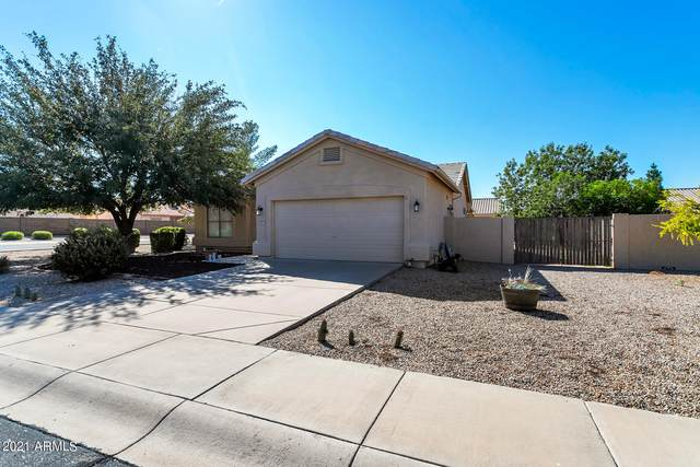 1471 E Doral Drive, Chandler, AZ 85249 (MLS #6301881) :: Elite Home Advisors