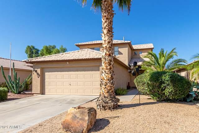 10758 W Alvarado Road, Avondale, AZ 85392 (MLS #6301888) :: Elite Home Advisors
