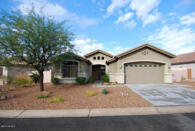 2634 N Sterling, Mesa, AZ 85207 (MLS #6301892) :: The Property Partners at eXp Realty
